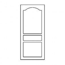 Дверная накладка 13