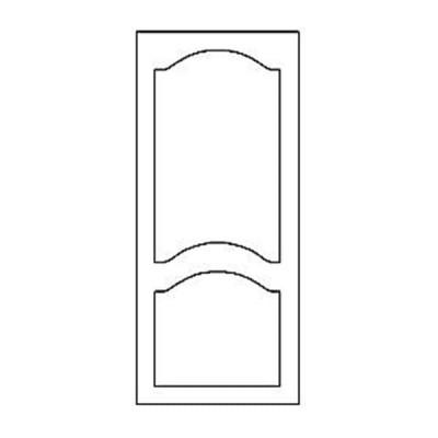 Дверная накладка 32